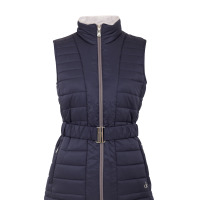 CALVIN KLEIN QUILTED PADDED GILET