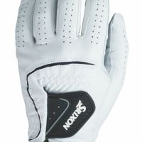 Srixon Cabretta Leather Glove White