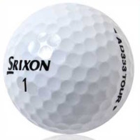 Srixon AD333 Tour Golf Ball White