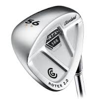 Cleveland 588 RTX 2.0 CB Ladies Wedge