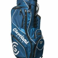 Cleveland CG Cart Bag Blue