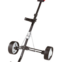 BASIC TWO WHEEL TROLLEY