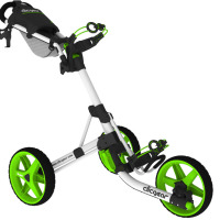 CLICGEAR 3.5+ PUSH TROLLEY