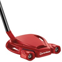 TM Spider Tour Red