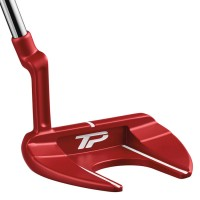 "TM TP Red Collection Ardmore 2 ""L"" Neck"