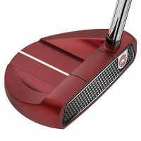 Odyssey O-Works R-Line Red Putter