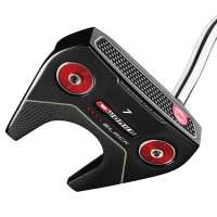 Odyssey O-Works #7 Black Putter