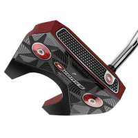 Odyssey O-Works #7 Red Putter