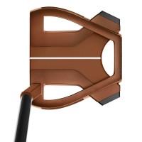 TaylorMade Spider X Copper Golf Putter