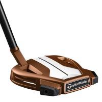 TaylorMade Spider X Copper/White Golf Putter