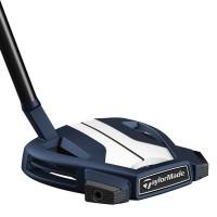 TaylorMade Spider X Midnight Blue/White Golf Putter